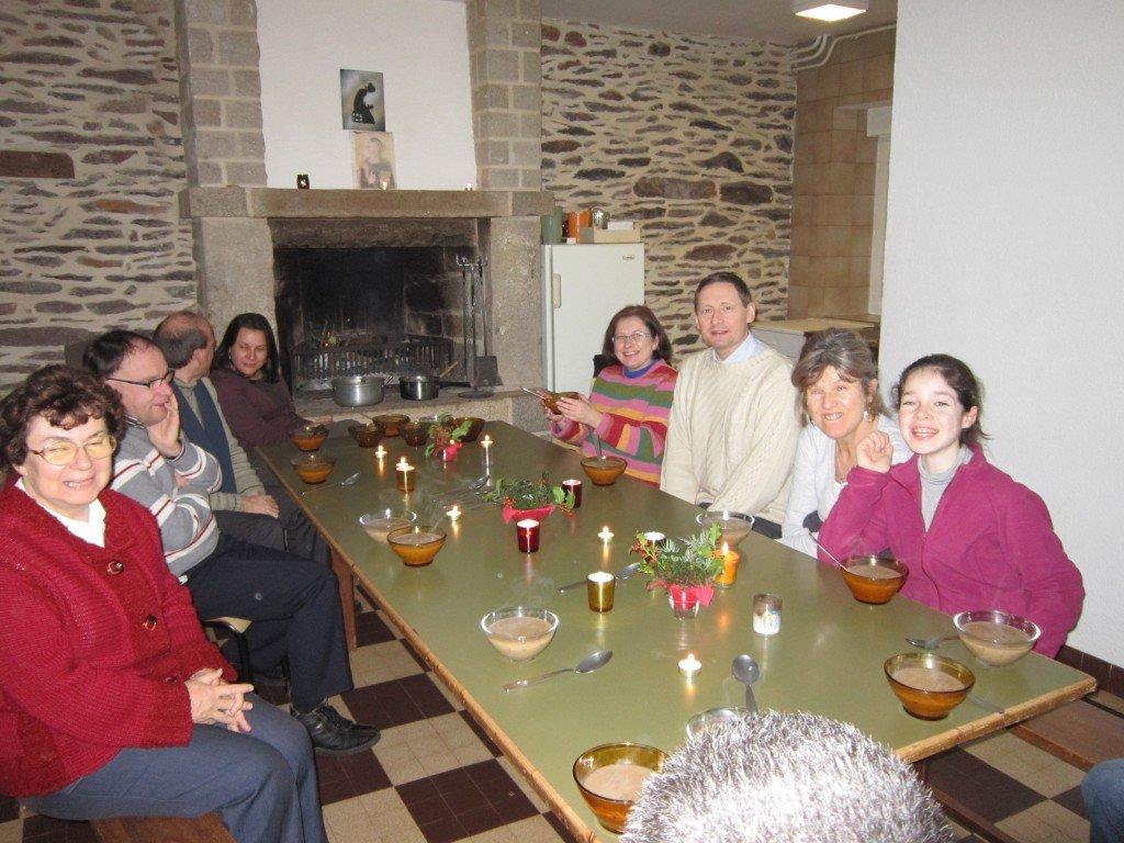 Rencontre pour celibataires catholiques